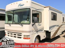 Used 2001  Fleetwood Flair  by Fleetwood from Dennis Dillon RV & Marine Center in Boise, ID
