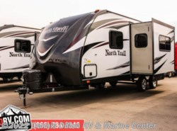 New 2016  Heartland RV North Trail  21Fbs by Heartland RV from Dennis Dillon RV & Marine Center in Boise, ID