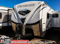 New 2016  Outdoors RV Creek Side 23Rks by Outdoors RV from Dennis Dillon RV & Marine Center in Boise, ID