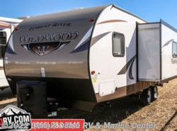 Used 2015  Forest River Wildwood  by Forest River from Dennis Dillon RV & Marine Center in Boise, ID