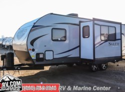 New 2016  Forest River Salem 23Rbs by Forest River from Dennis Dillon RV & Marine Center in Boise, ID