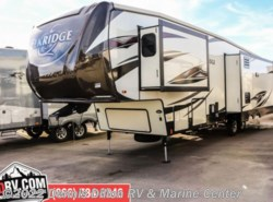 New 2016 Heartland RV ElkRidge 35Tsrl available in Boise, Idaho