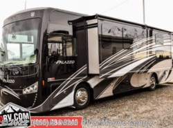 New 2016  Thor Motor Coach Palazzo 33.3 by Thor Motor Coach from Dennis Dillon RV & Marine Center in Boise, ID