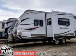 Used 2013  Dutchmen   by Dutchmen from Dennis Dillon RV & Marine Center in Boise, ID