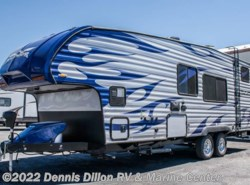 New 2017  Miscellaneous  Omega Warrior Ns2200  by Miscellaneous from Dennis Dillon RV & Marine Center in Boise, ID
