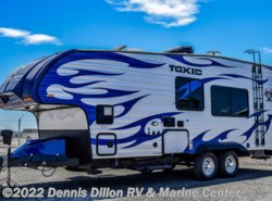 New 2017  Miscellaneous  Omega Toxic 19Nt  by Miscellaneous from Dennis Dillon RV & Marine Center in Boise, ID