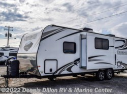 Used 2015  Outdoors RV Creek Side 23Bhs by Outdoors RV from Dennis Dillon RV & Marine Center in Boise, ID