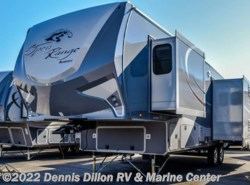 New 2017  Open Range Open Range 337Rls by Open Range from Dennis Dillon RV & Marine Center in Boise, ID