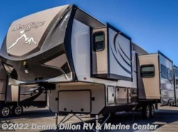 New 2017  Highland Ridge Mesa Ridge 367Bhs by Highland Ridge from Dennis Dillon RV & Marine Center in Boise, ID