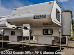 Used 2005  Lance  1191 by Lance from Dennis Dillon RV & Marine Center in Boise, ID