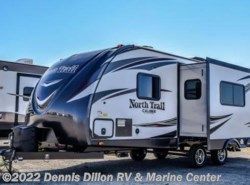 New 2017  Heartland RV North Trail  23Rbs by Heartland RV from Dennis Dillon RV & Marine Center in Boise, ID