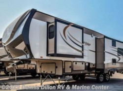 New 2017  Highland Ridge Roamer 316Rls by Highland Ridge from Dennis Dillon RV & Marine Center in Boise, ID