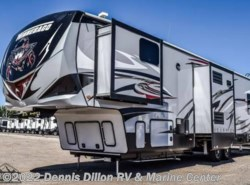 New 2017  Winnebago Scorpion 3480