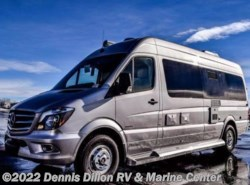 New 2017  Pleasure-Way Plateau Fl by Pleasure-Way from Dennis Dillon RV & Marine Center in Boise, ID