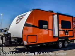 Used 2015  Winnebago Minnie  by Winnebago from Dennis Dillon RV & Marine Center in Boise, ID