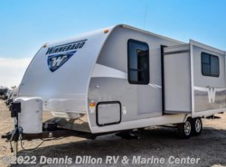Used 2016  Winnebago Minnie  by Winnebago from Dennis Dillon RV & Marine Center in Boise, ID