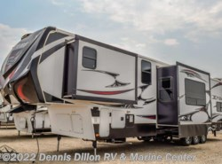 Used 2013  Keystone Fuzion  by Keystone from Dennis Dillon RV & Marine Center in Boise, ID
