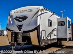 Used 2016  Outdoors RV Creek Side 23Rks by Outdoors RV from Dennis Dillon RV & Marine Center in Boise, ID