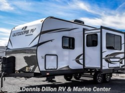 New 2017  Outdoors RV Black Rock 23Bks by Outdoors RV from Dennis Dillon RV & Marine Center in Boise, ID