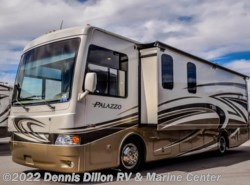 Used 2014  Thor Motor Coach Palazzo  by Thor Motor Coach from Dennis Dillon RV & Marine Center in Boise, ID
