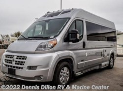 New 2017  Roadtrek ZION Rpzd6silb by Roadtrek from Dennis Dillon RV & Marine Center in Boise, ID