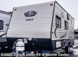 New 2017  Coachmen Viking 17Bh by Coachmen from Dennis Dillon RV & Marine Center in Boise, ID