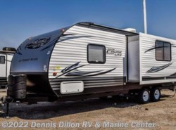 New 2016  Forest River Salem Cruise Lite 231Rkxl by Forest River from Dennis Dillon RV & Marine Center in Boise, ID