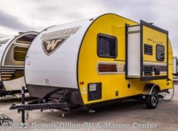 New 2017  Winnebago Winnie Drop 170S by Winnebago from Dennis Dillon RV & Marine Center in Boise, ID