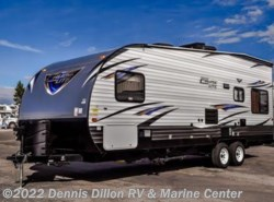 New 2017  Forest River Salem 211Ssxl by Forest River from Dennis Dillon RV & Marine Center in Boise, ID