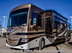 Used 2012  Fleetwood Discovery 40X by Fleetwood from Dennis Dillon RV & Marine Center in Boise, ID