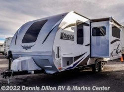 New 2017  Lance  Trailer 1985 by Lance from Dennis Dillon RV & Marine Center in Boise, ID