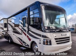 New 2018 Coachmen Pursuit 31Sb available in Boise, Idaho