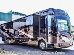 New 2018 Fleetwood Discovery 40G available in Boise, Idaho