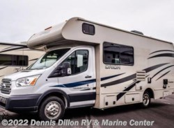 New 2018 Coachmen Orion 20 available in Boise, Idaho