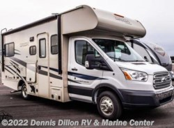 New 2018 Coachmen Orion T20cb available in Boise, Idaho