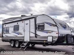 New 2018 Forest River Salem Cruise Lite 211Ssxl available in Boise, Idaho