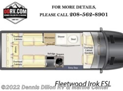 New 2019 Fleetwood  Irok Fsl available in Boise, Idaho