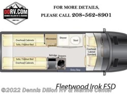 New 2019 Fleetwood  Irok Fsd available in Boise, Idaho