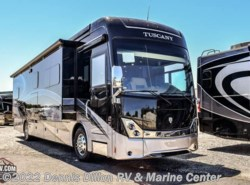 New 2019 Thor Motor Coach Tuscany 40Dx available in Boise, Idaho