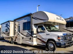 New 2018 Thor Motor Coach  Fourwinds 30D available in Boise, Idaho