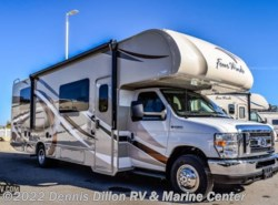 New 2018 Thor Motor Coach Four Winds 31Y available in Boise, Idaho