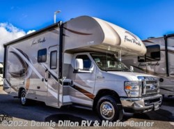 New 2018 Thor Motor Coach Four Winds 24F available in Boise, Idaho