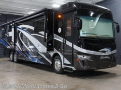 New 2017  Forest River Berkshire XLT 43B by Forest River from Motorhomes 2 Go in Grand Rapids, MI