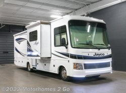New 2017  Jayco Alante 32N by Jayco from Motorhomes 2 Go in Grand Rapids, MI