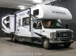 New 2017  Forest River Forester 3171DS by Forest River from Motorhomes 2 Go in Grand Rapids, MI