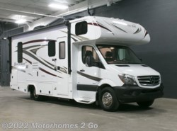 New 2017  Forest River Sunseeker MBS 2400R by Forest River from Motorhomes 2 Go in Grand Rapids, MI