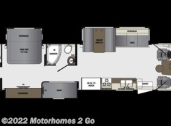 New 2017  Forest River Georgetown 5 Series 36B by Forest River from Motorhomes 2 Go in Grand Rapids, MI