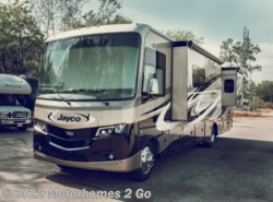 New 2018 Jayco Precept 36T available in Grand Rapids, Michigan