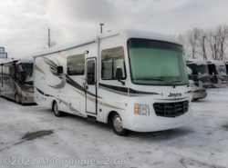 New 2018 Jayco Alante 29S available in Grand Rapids, Michigan