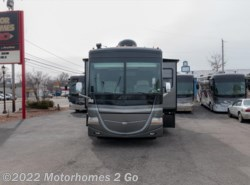 Used 2007 Fleetwood Discovery 40X available in Grand Rapids, Michigan